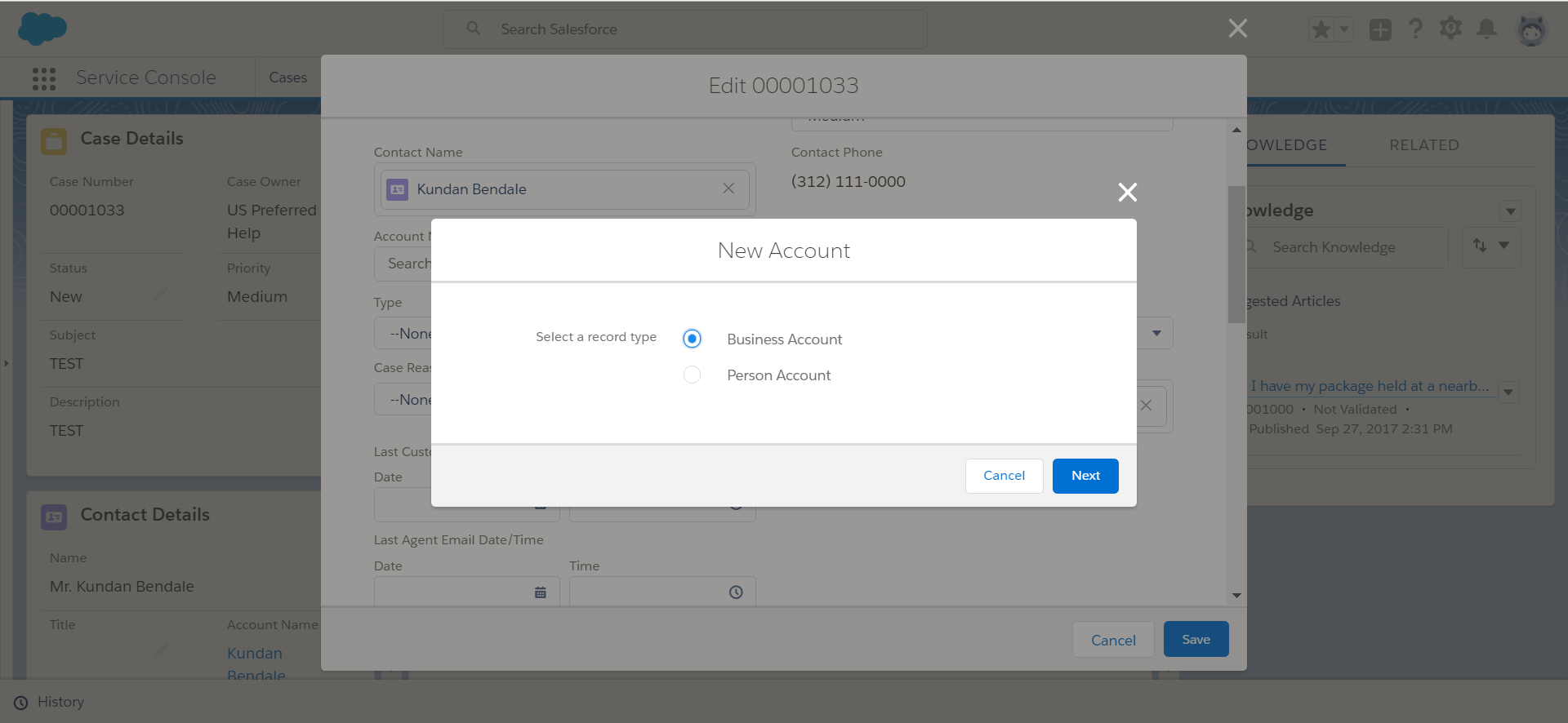 What\'s New and What\'s Lacking for Person Accounts in Salesforce ...
